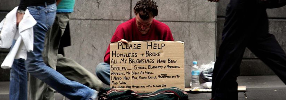 Homeless No More Moving People Forward